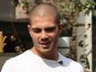 Max George loved living the Hollywood...