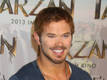 Kellan Lutz: 'My muscles are costing...