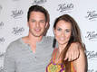 90210 star Matt Lanter weds in Malibu