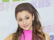 Ariana Grande tackles weight loss...