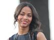 Zoe Saldana confirms marriage - at last