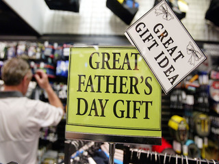 Spending suggests American dads are undervalued