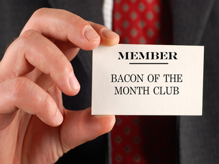 Father's Day gifts: Try a monthly membership