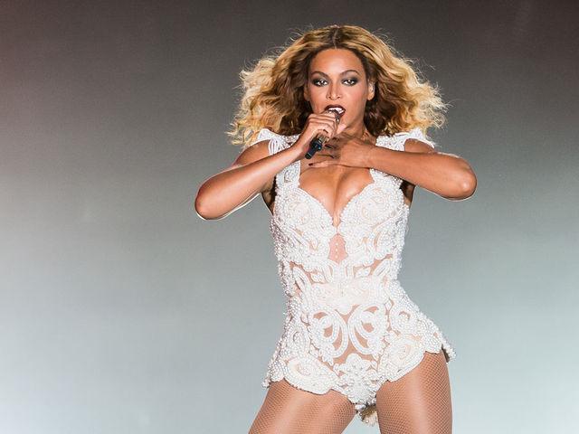 Beyonce Alicia Keys Chris Rock Appear In 23 Ways You