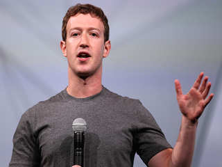 Mark Zuckerberg explains Facebook mission