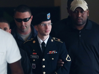 Chelsea Manning could face solitary confinement