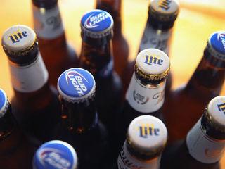 Iraqi parliament passes bill banning alcohol