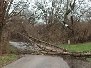Why insurance may not cover storm damage