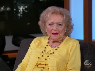 Campaign started to protect Betty White from '16