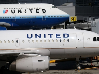 China not happy about United Airlines video