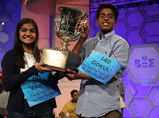 Podcast: Recapping the 2015 Spelling Bee Finals
