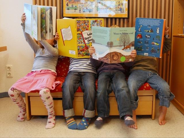 San Diego preschools