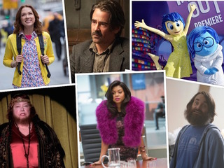 TV & movie characters to dress as this Halloween