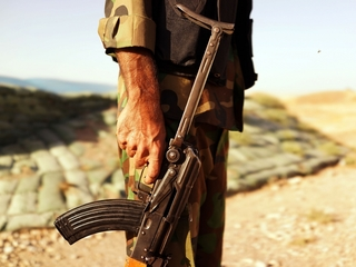 US soldier killed by bomb in Afghanistan
