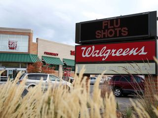 Lawsuit: Distress killed Walgreens customer