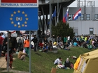 Can Europe's open borders endure refugee crisis?