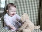Princess Charlotte is Twitter's favorite baby