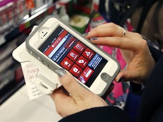 Cyber Monday sales still on top, losing luster