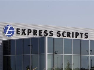 Express Scripts offers alternative to $750 pill