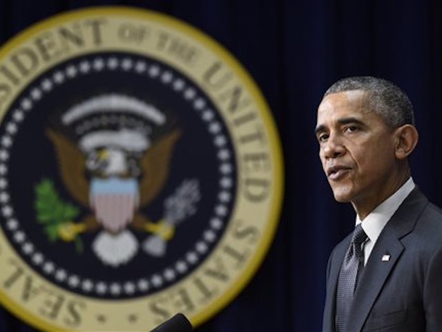 WATCH LIVE: Obama on Antonin Scalia's death