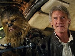 Release of new Star Wars film delayed