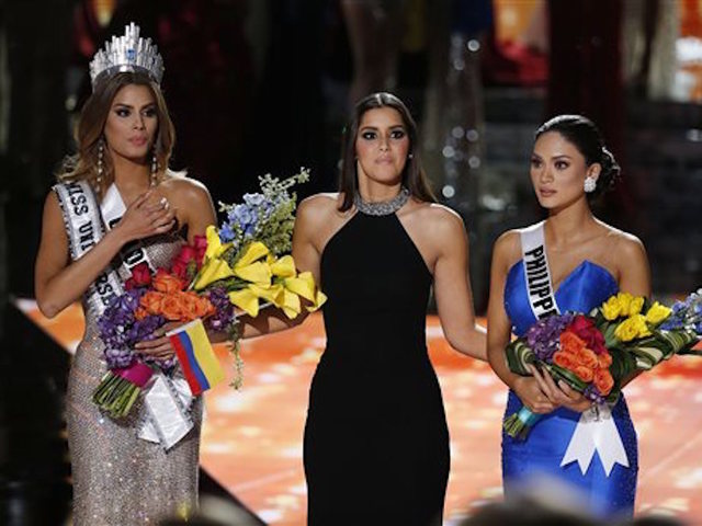 Miss Colombia thanks fans, salutes Philippines after Miss Universe mess