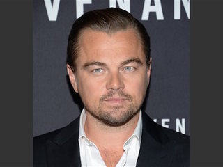 DiCaprio big winner at BAFTA awards