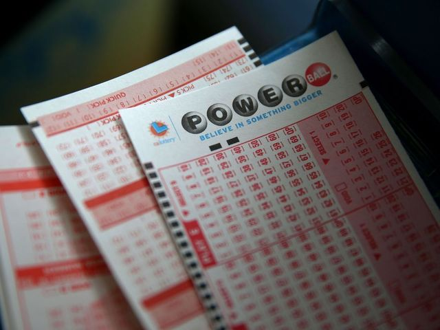 Anonymity Not An Option For Powerball Winners In Florida