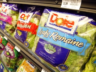 Dole settles suits over listeria outbreak