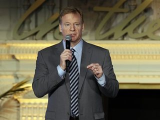 Goodell vows to help Oakland, SD get new venues