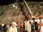 Magnitude 6.4 earthquake hits Taiwan