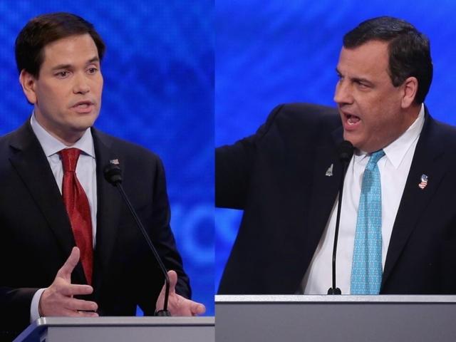 PolitiFact fact checks Feb. 6 GOP debate