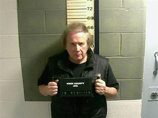 Don McLean pleads not guilty to misdemeanor