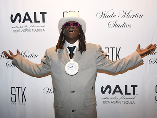 Flavor Flav to face Vegas judge in DUI case
