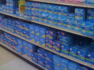 Utah lawmakers opt to keep tampon tax