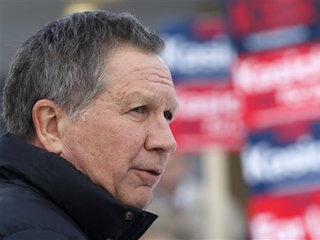 Kasich could defund Planned Parenthood in Ohio