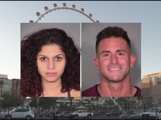 Man arrested for sex on High Roller speaks out