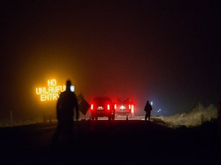 Oregon refuge occupiers will turn themselves in