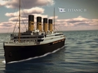 The Titanic II will sail the ocean blue in 2018