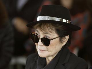 Yoko Ono shuts down 'John Lemon' drink maker