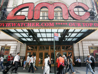 Texting allowed in movie theaters? AMC backs off
