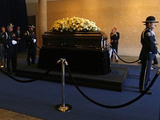 Photos: Remembering First Lady Nancy Reagan