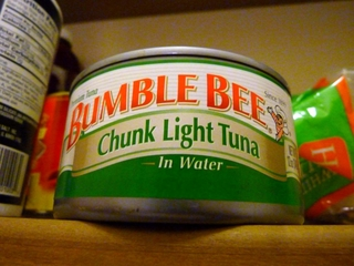 Bumble Bee exec to plead guilty to price fixing