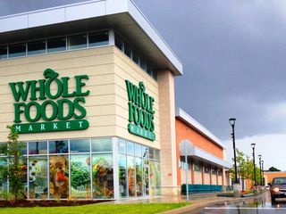 Whole Foods prices to be lowered on Monday