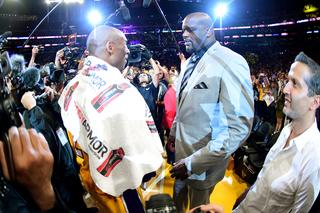 PHOTOS: Kobe Bryant's last game