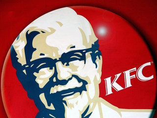 NY woman suing KFC for $20M