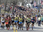12-year-old girl runs half-marathon by mistake