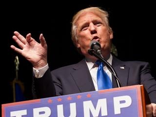 Donald Trump postpones San Diego rally