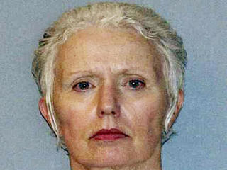 Bulger's girlfriend gets 21 months in prison