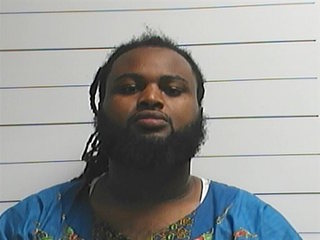 Man indicted in shooting of ex-Saints player